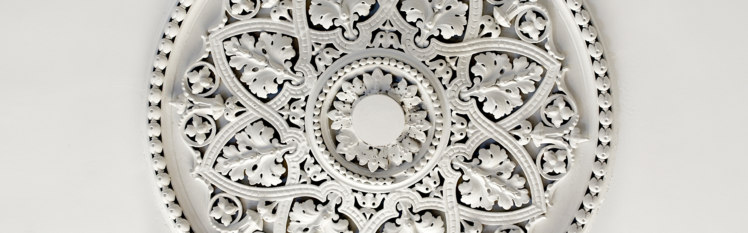 Ornate Plaster Norfolk